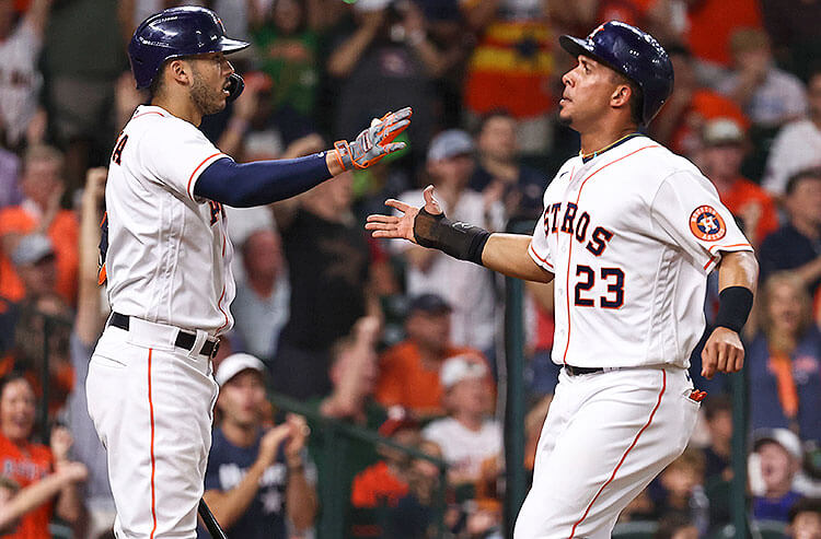 Astros vs Mariners Picks and Predictions: Streaking M's Face Tough Home Test
