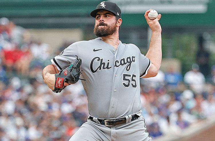Carlos Rodon Chicago White Sox MLB