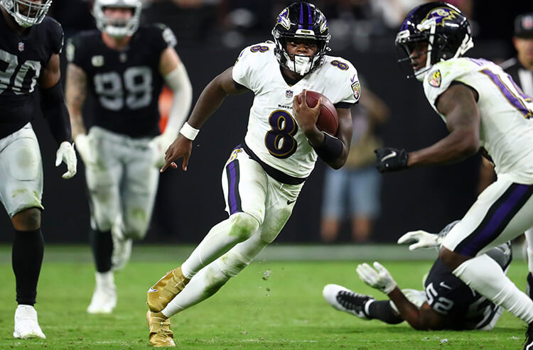 NFL Cheat Sheet Week 2: Ravens Decimated for SNF