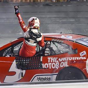 Kyle Larson NASCAR Cup Series