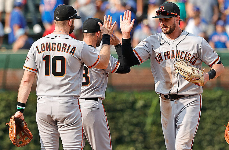 2021 World Series Odds: Giants Jump to No. 2 on Board