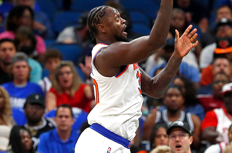 76ers vs Knicks Picks and Predictions: Banged-Up Embiid Give NY Value At Home