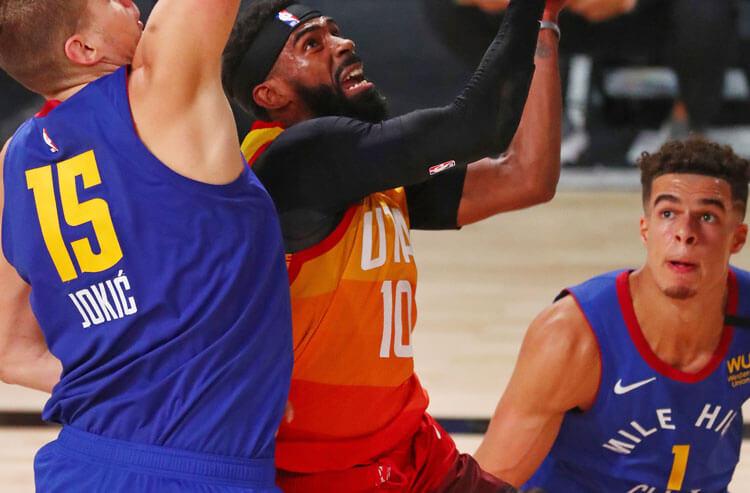 Mavericks vs Jazz Picks and Predictions for January 29