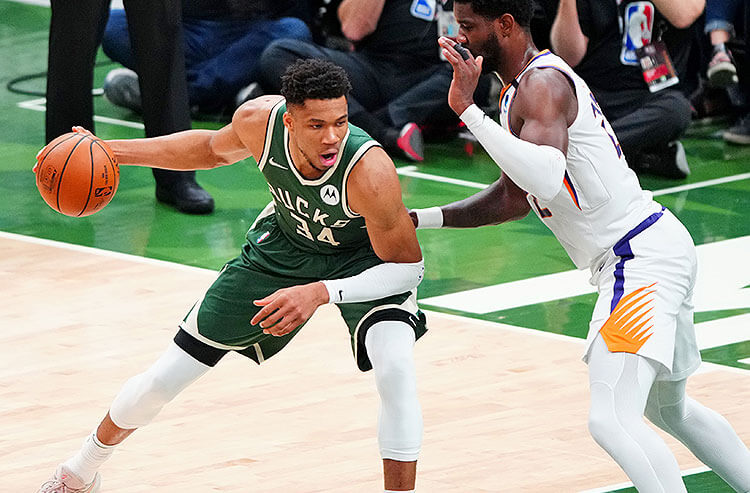 How To Bet - NBA Finals Game 4 Player Prop Picks: Fade Giannis