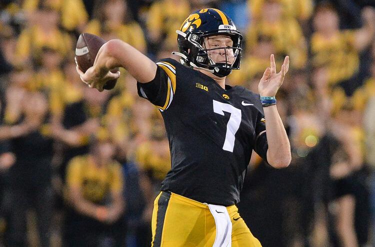 Purdue vs Iowa Picks and Predictions: Hawking the Spread