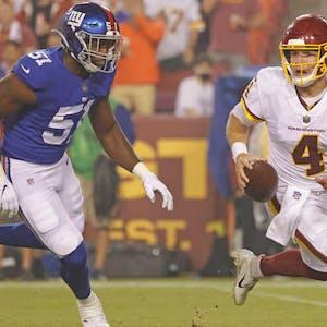 Azeez Ojulari New York Giants NFL