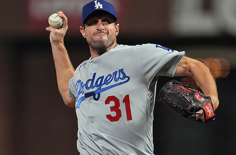 Dodgers vs Braves NLCS Game 2 Picks and Predictions: Scherzer Powers LA To Even Up Series