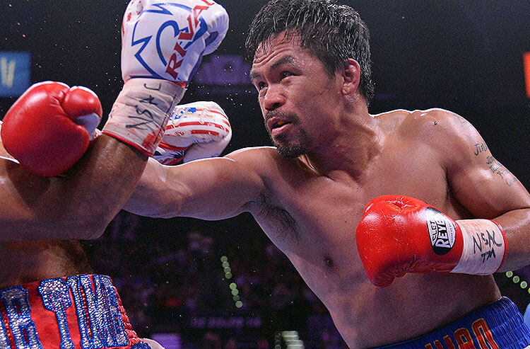 Manny Pacquiao vs Errol Spence Jr. Odds: Undefeated Spence Favored