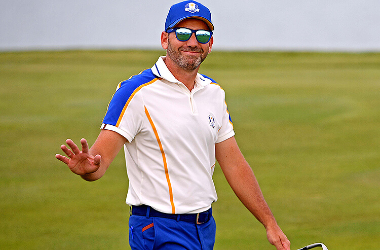 How To Bet - Odds to Win the Sanderson Farms Championship: Sergio Searches For Repeat in Jackson