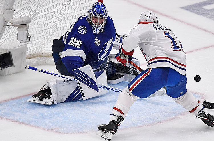 Lightning vs Canadiens Game 3 Picks and Predictions: Bolts Put Habs on Brink