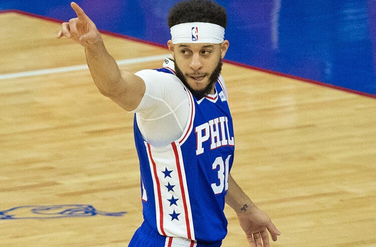 76ers vs Hawks Game 4 Picks and Predictions: Philly Continues Domination of the ATL
