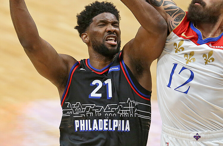 76ers vs Mavericks Picks: Who Will Have Gas Left in the Tank Come the 4th Q?