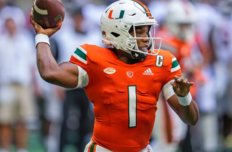 Michigan State vs Miami Picks and Predictions: Come at the King, Best Not Miss