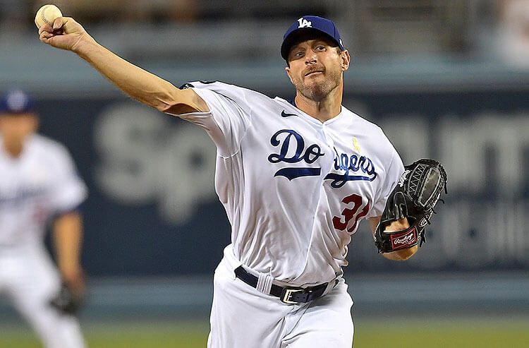 Cy Young Odds: Scherzer Skyrockets to the Top