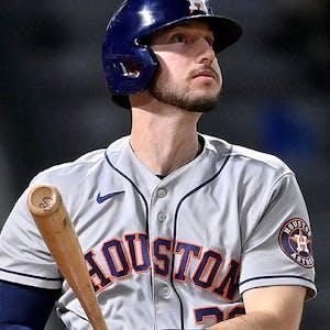 Kyle Tucker Houston Astros MLB