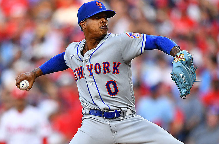 Marcus Stroman New York Mets MLB