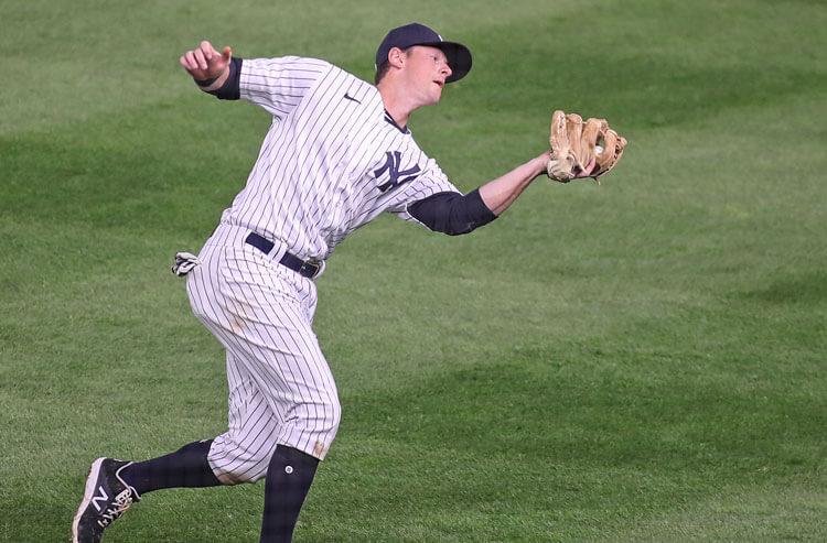D.J. LeMahieu New York Yankees MLB