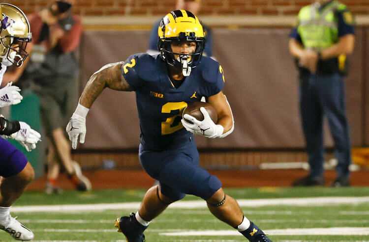 How To Bet - Michigan Sportsbooks Report Slight Increase in Action for August