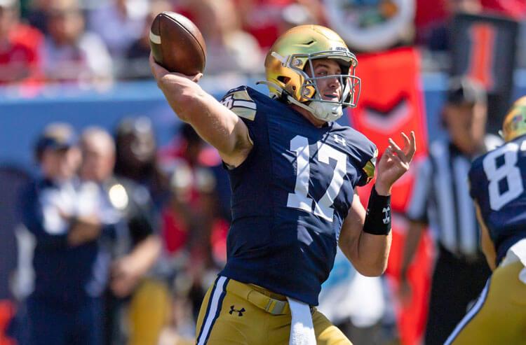 USC vs Notre Dame Picks and Predictions: The Shillelagh Rivalry Renews