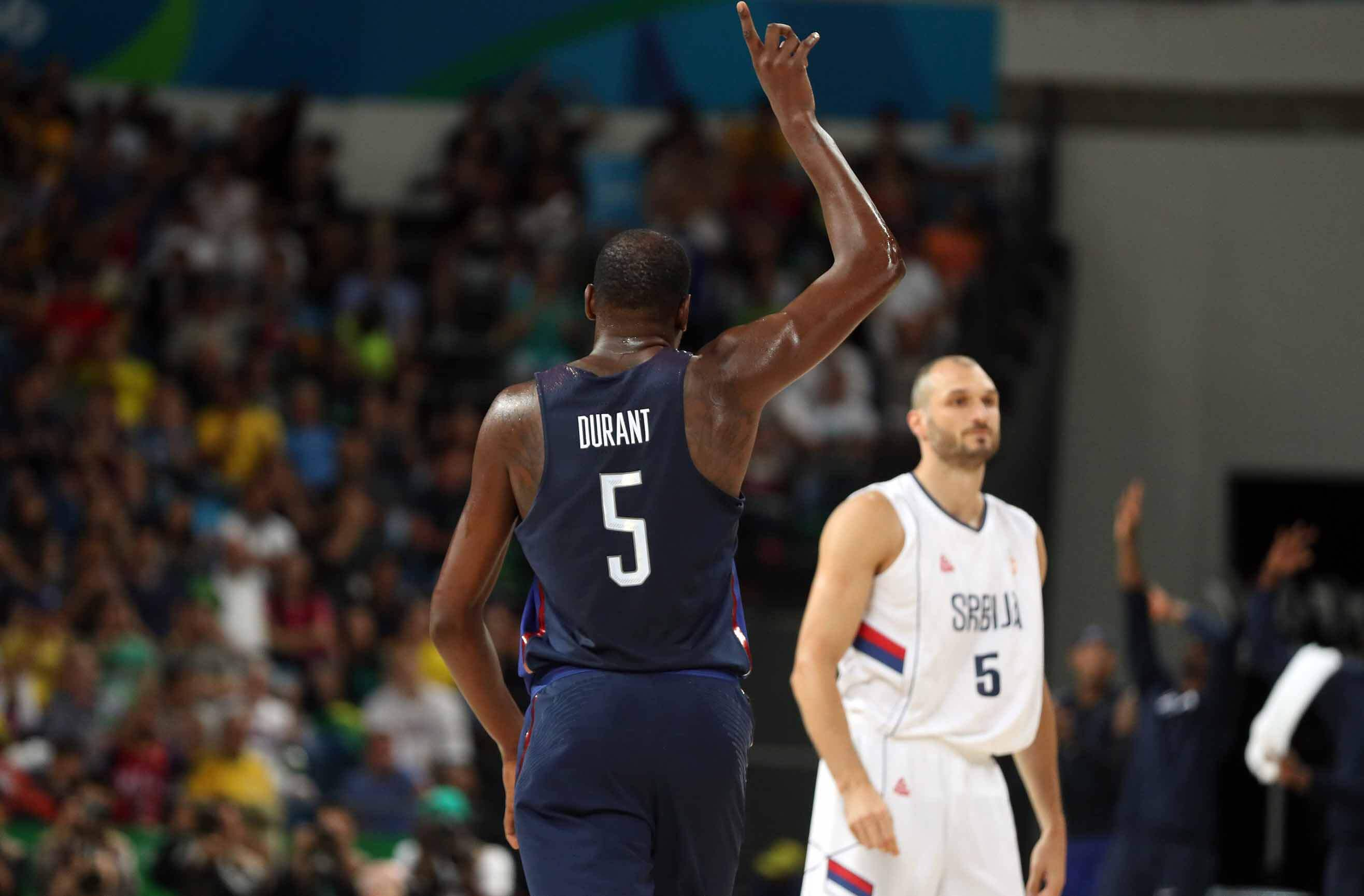 Olympic Basketball Odds For Tokyo 2020: USA Team To Beat For Men's and Women's Basketball