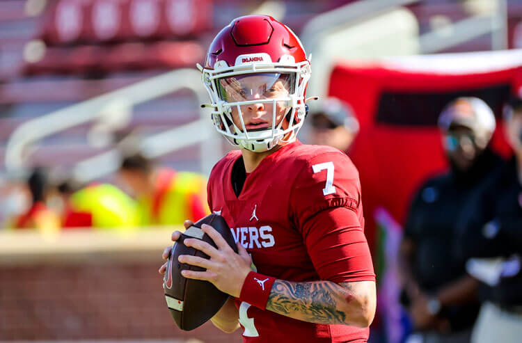 West Virginia vs Oklahoma Picks and Predictions: Can WVU Topple Inconsistent Sooners?
