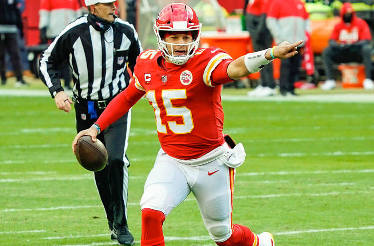 Kansas City Chiefs 2021 NFL Betting Preview: Back and Better Than Before