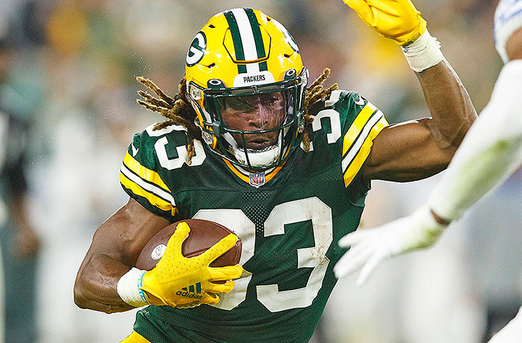 NFL Week 3 Odds: Packers Road 'Dogs vs Rival 49ers