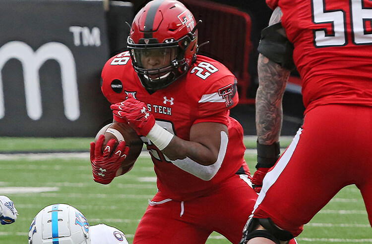 Texas Tech vs Texas Picks and Predictions: Red Raiders Will Make This a Game