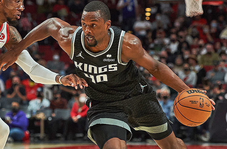 Today's NBA Player Prop Picks: Barnes' Point Total Offering Great Value Against the Dubs