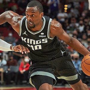 Harrison Barnes Sacramento Kings NBA