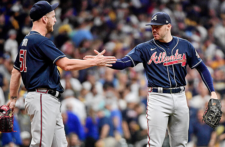 How To Bet - Brewers vs Braves NLDS Game 4 Picks and Predictions: Milwaukee Bats Stay Ice-Cold