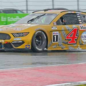 Kevin Harvick NASCAR Quaker State 400