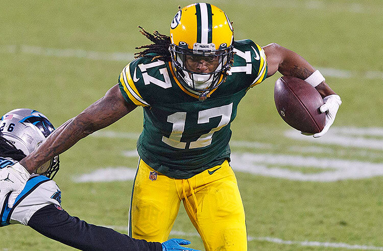 NFL Week 2 Odds: Packers Big Faves on MNF