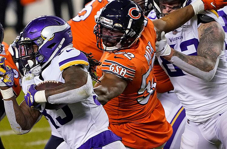 Khalil Mack Chicago Bears NFL