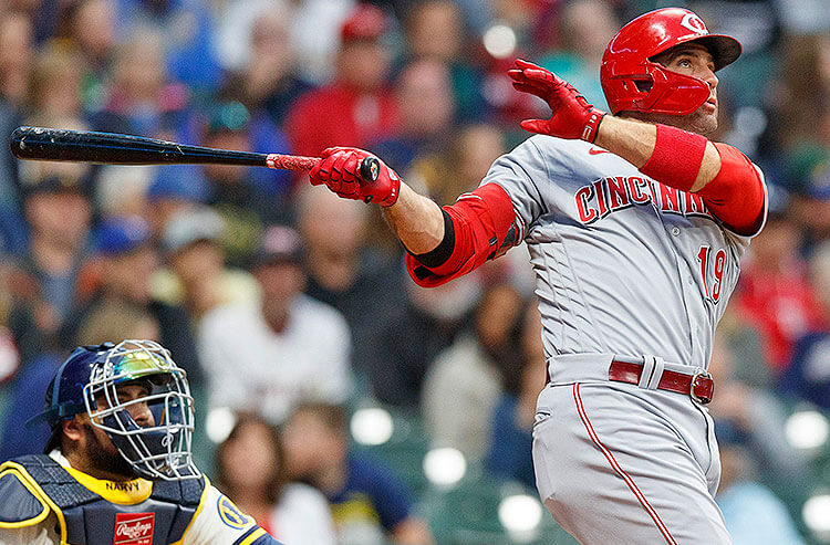 Reds vs Cubs Picks and Predictions: Good Pitching Slows Down Offense