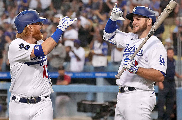Dodgers vs Giants Picks and Predictions: L.A. Bats Bust Out Behind Buehler