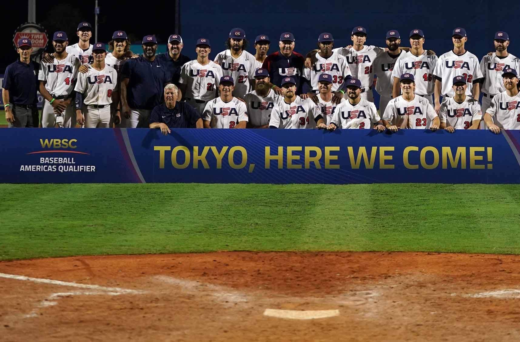 Olympic Baseball Odds For Tokyo 2020: Host Nation Japan the Gold-Medal Favorite