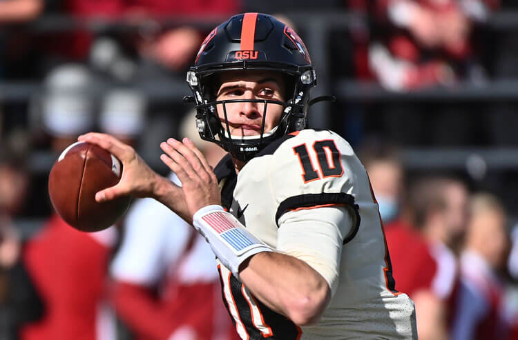 How To Bet - Utah vs Oregon State Picks and Predictions: Beavers Take a Bite Out of Utes' Season?