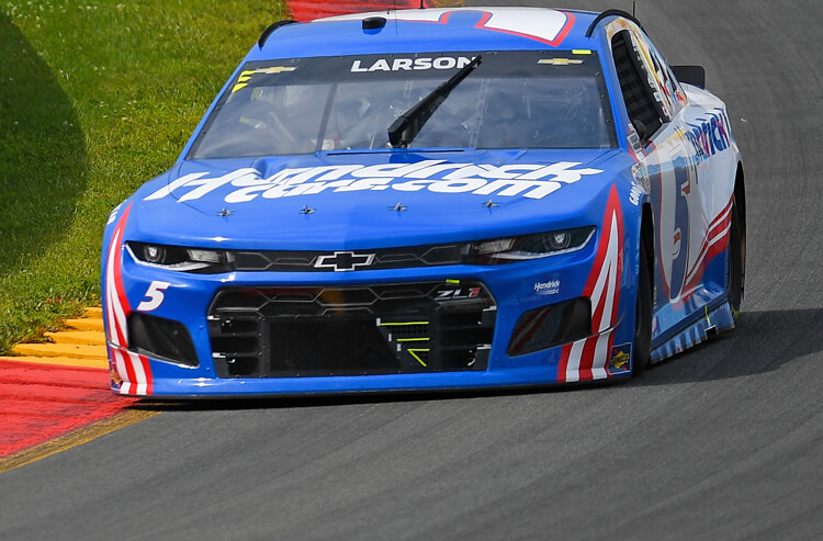 How To Bet - Bank of America ROVAL 400 Picks, Predictions and Race Preview
