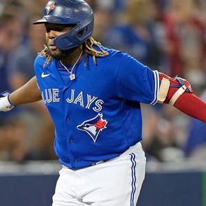 Vladimir Guerrero Jr Toronto Blue Jays MLB props