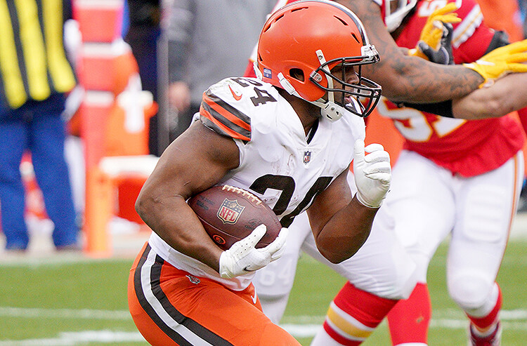 How To Bet - Texans vs Browns Week 2 Picks and Predictions: Cleveland Emphatically Rebounds From Week 1 Loss