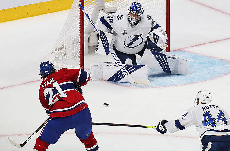 Lightning vs Canadiens Game 4 Picks and Predictions: Clock Strikes Midnight on Habs