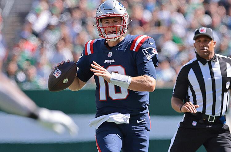 Saints vs Patriots Week 3 Picks and Predictions: Which NOLA Team Marches Into Foxboro?