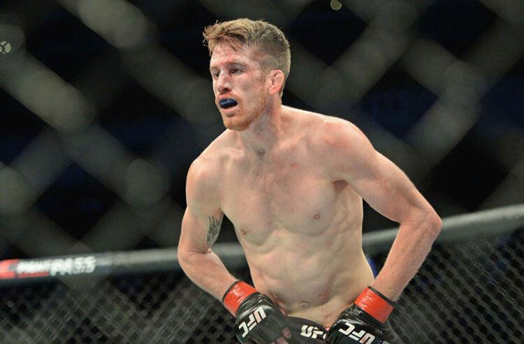 How To Bet - UFC Fight Night Sandhagen vs Dillashaw Picks: Go To Sleep