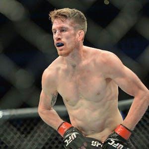 Cory Sandhagen UFC MMA
