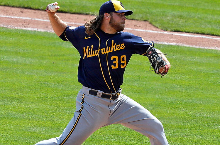 White Sox vs Brewers Picks and Predictions: Pitching Will Be The Story As Aces Clash