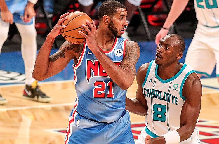 Knicks vs Nets Picks: Brooklyn's New Bigs Standing Tall