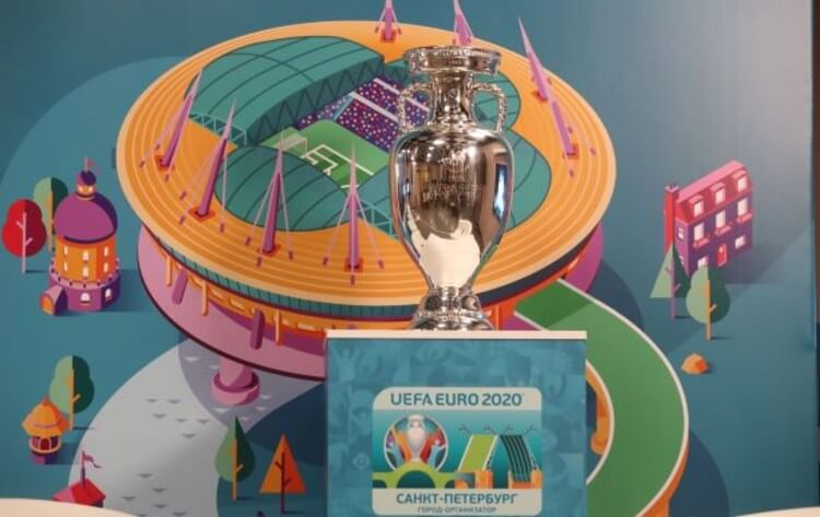 Euro 2020 Teams & Updated Group Odds