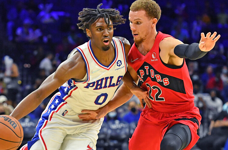 How To Bet - Nets vs 76ers Picks and Predictions: Down Star PGs, East Elite Clash