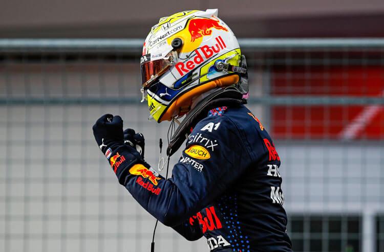 Formula One Max Verstappen F1 World Drivers' Championship